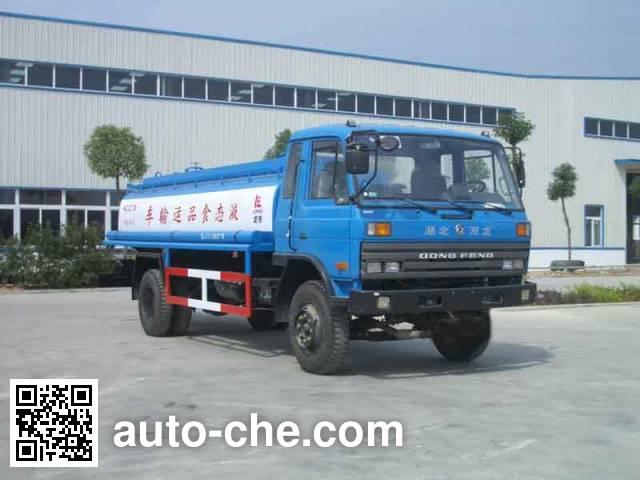 Longdi SLA5120GYSE liquid food transport tank truck