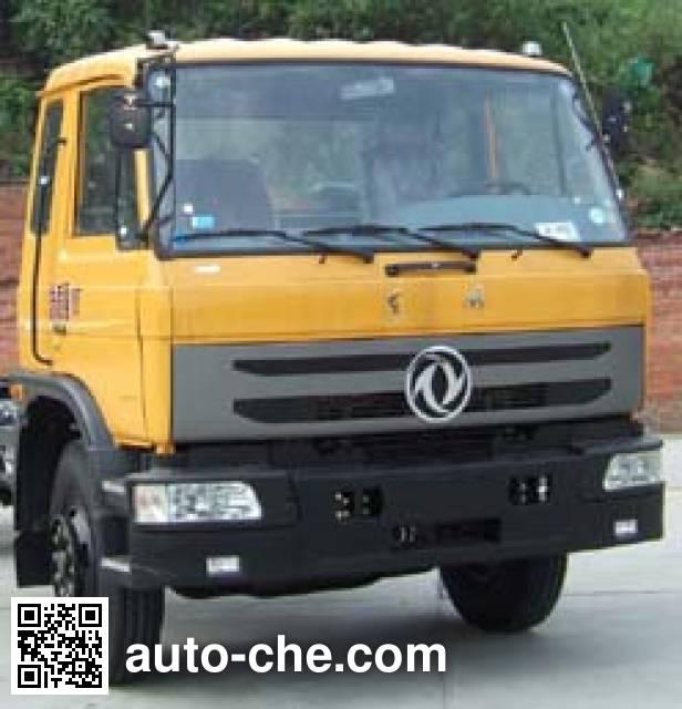 Longdi SLA5160GYSE6 liquid food transport tank truck