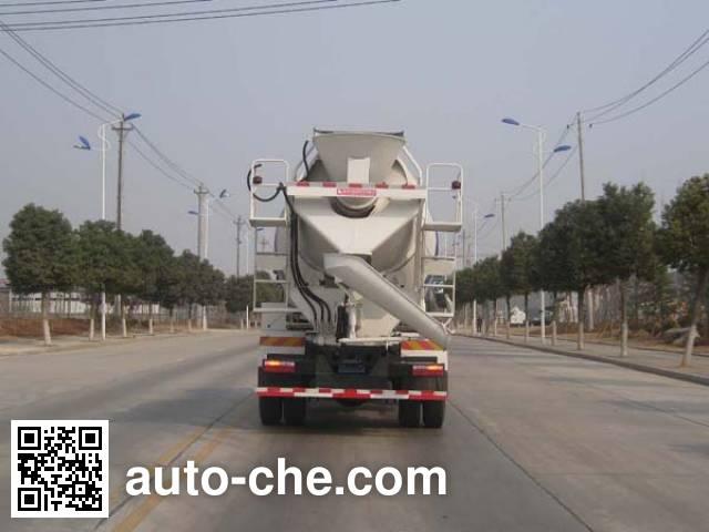 Longdi SLA5161GJBEQ8 concrete mixer truck