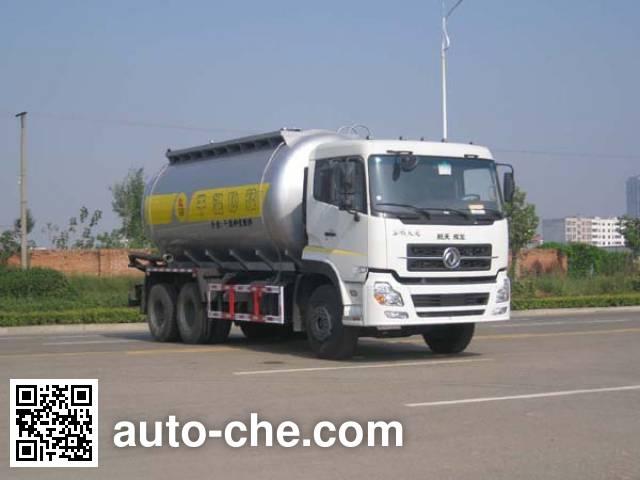 Longdi SLA5250GGHDFL6 dry mortar transport truck