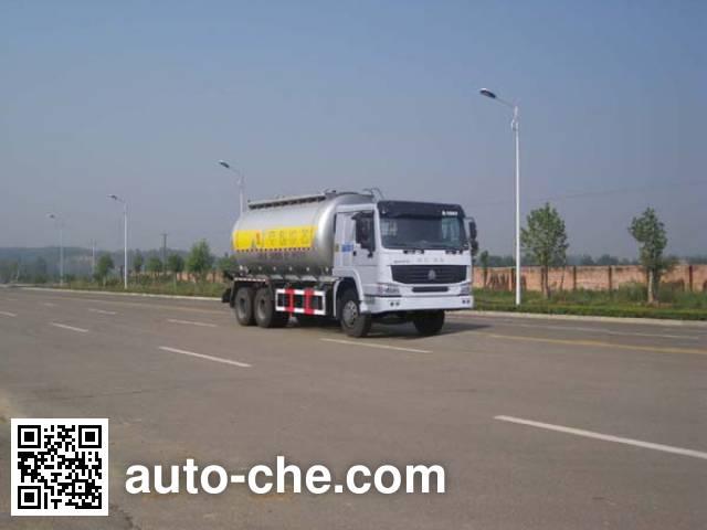 Longdi SLA5250GGHZ6 dry mortar transport truck