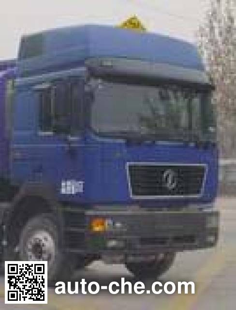 Longdi SLA5250GJYSX fuel tank truck