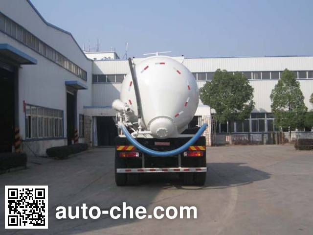 Longdi SLA5251GGHB8 dry mortar transport truck