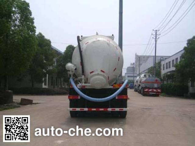 Longdi SLA5252GGHSX8 dry mortar transport truck