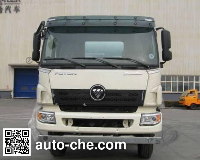 Longdi SLA5253GJBBJ8 concrete mixer truck