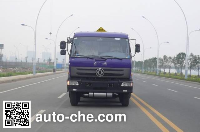 Longdi SLA5253GJYE6 fuel tank truck