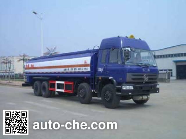 龙帝牌SLA5310GHYE6化工液体运输车