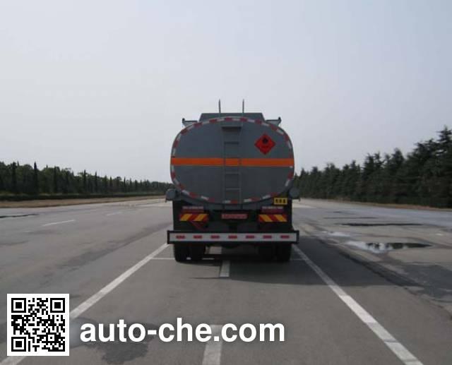 Longdi SLA5310GJYHN fuel tank truck