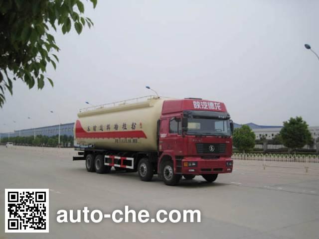 Longdi SLA5311GFLSX bulk powder tank truck