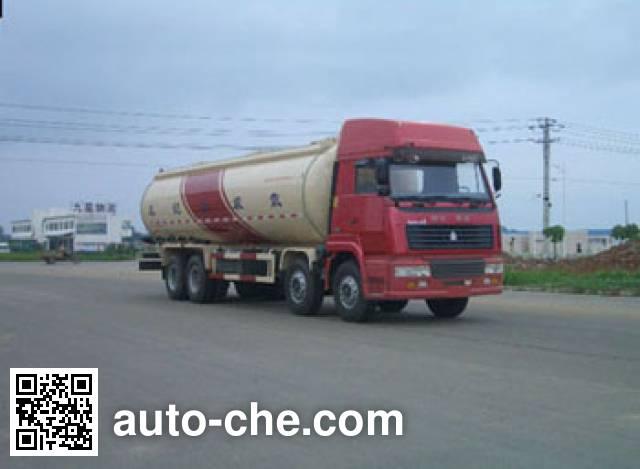 Longdi SLA5311GSNZ bulk cement truck