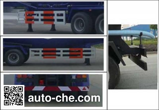 Longdi SLA9300GSN bulk cement trailer
