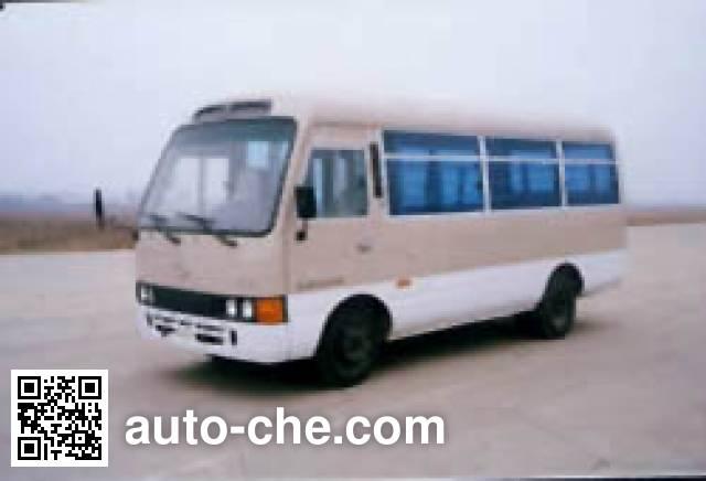 Shaolin SLG5040CXPN van truck