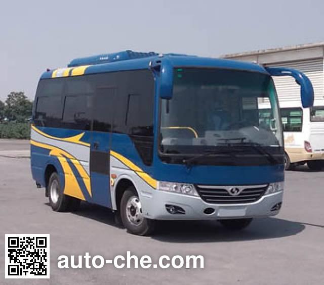 Shaolin SLG5060XLJ motorhome