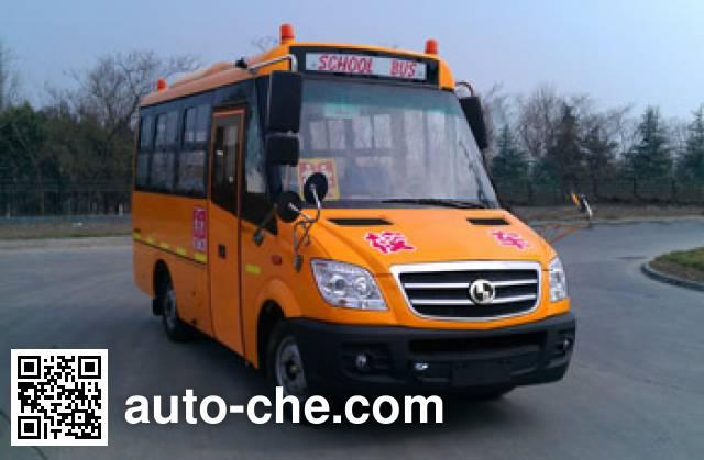 Shaolin SLG6551XQ4F primary school bus