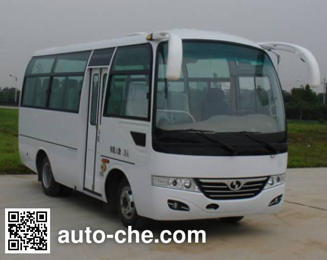 Shaolin SLG6600T5E bus