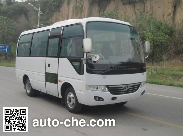 Shaolin SLG6601C4E bus