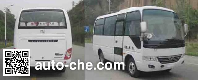 Shaolin SLG6601C4Z bus