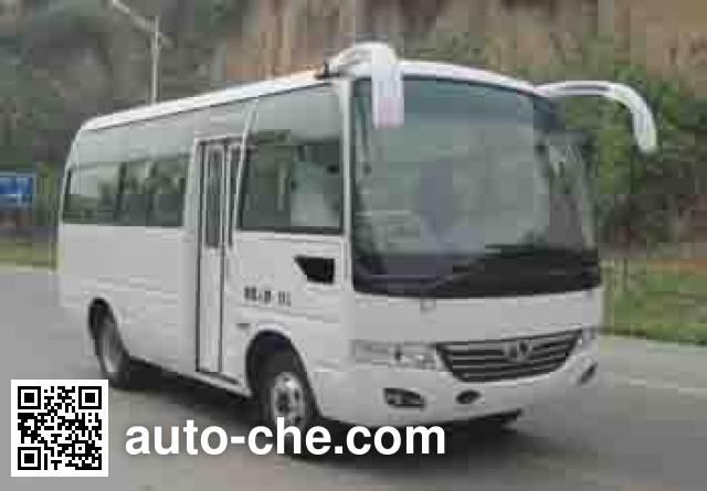少林牌SLG6602C4F客车