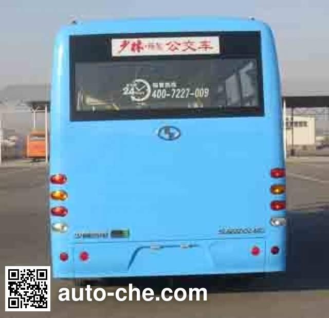 Shaolin SLG6602C4GZ city bus