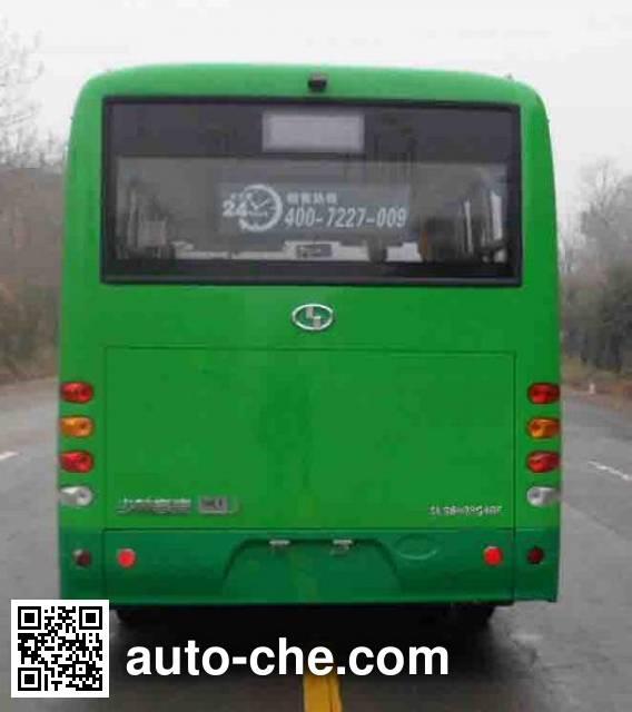 Shaolin SLG6603C4GF city bus