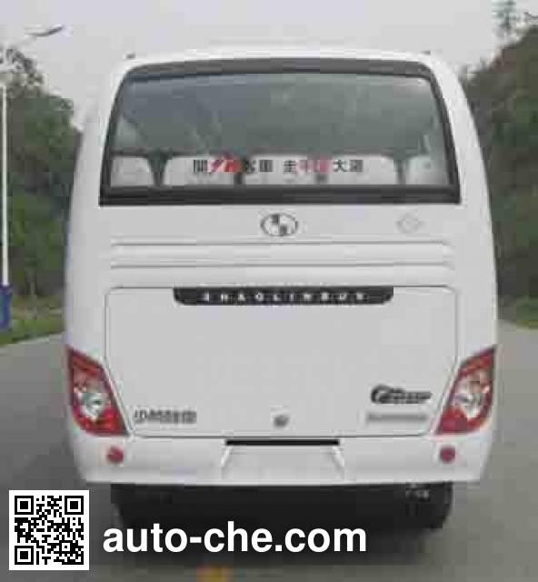 Shaolin SLG6601T5E bus