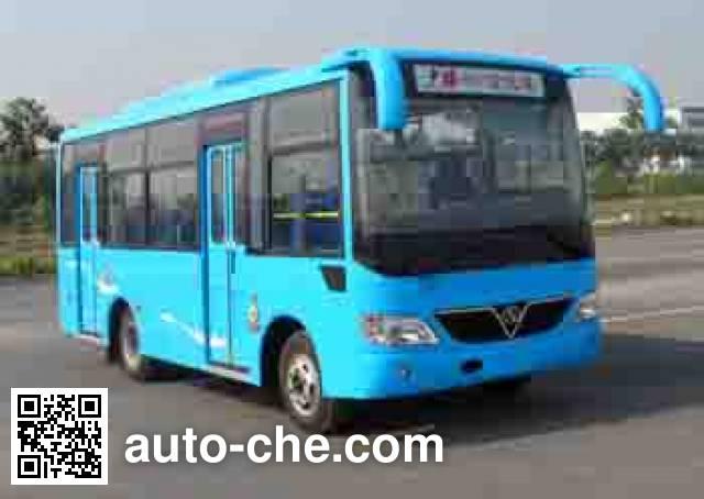 少林牌SLG6660C4GZ城市客车