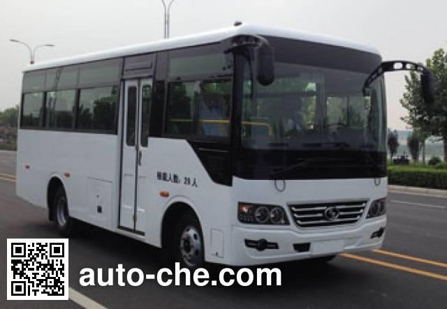 Shaolin SLG6720C5Z bus