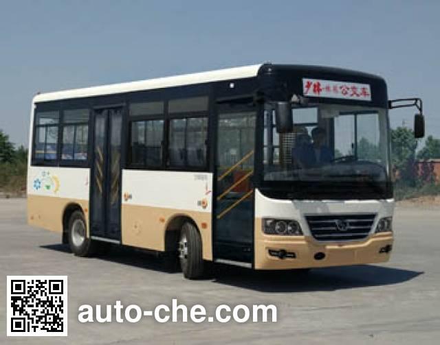 Shaolin SLG6730C5GF city bus