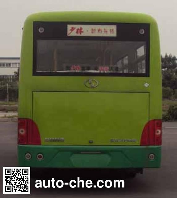 Shaolin SLG6730T5GF city bus