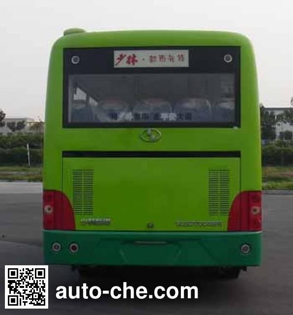 Shaolin SLG6770C4GER city bus