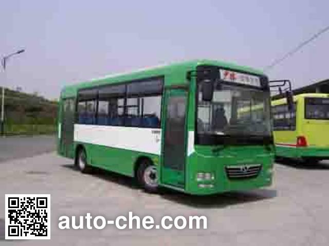 Shaolin SLG6770C4GF city bus