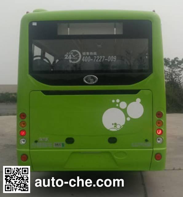 Shaolin SLG6770C5GER city bus