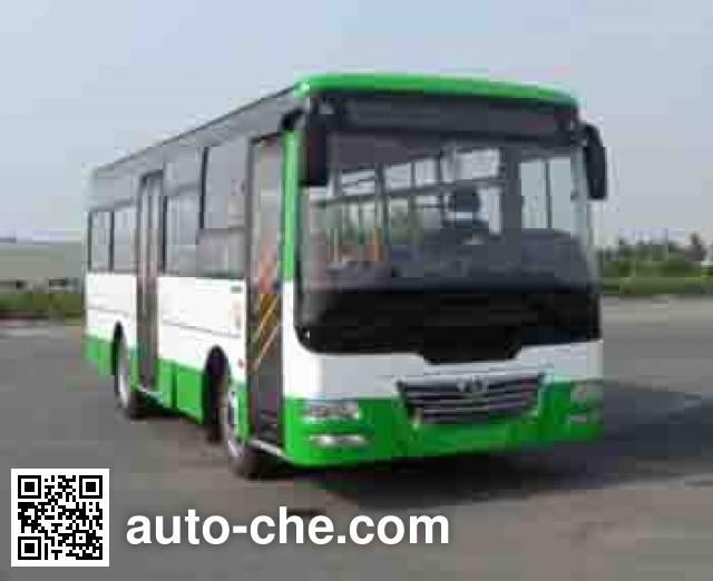Shaolin SLG6850T5GE city bus