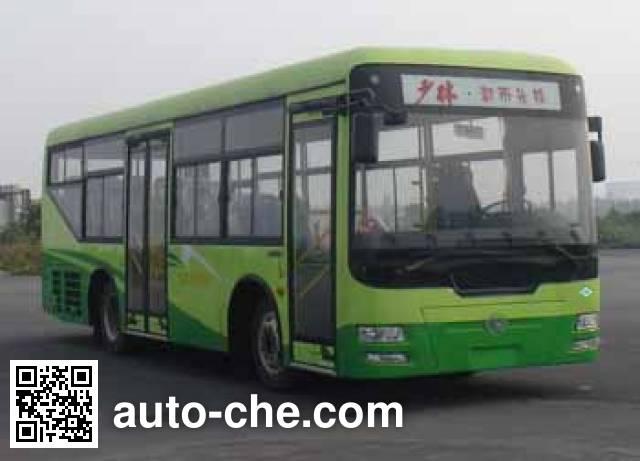 少林牌SLG6890T5GFR城市客车