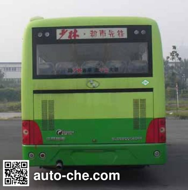 Shaolin SLG6890T5GER city bus
