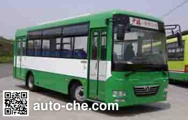 少林牌SLG6898T5GE城市客车