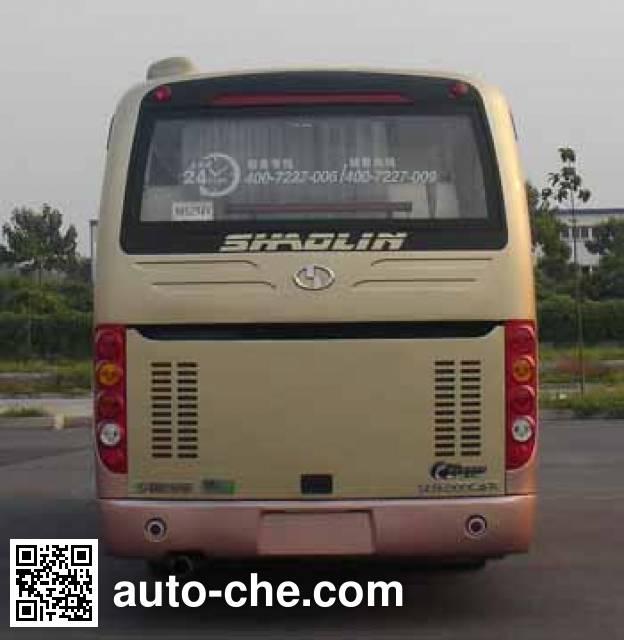 Shaolin SLG6900C4FR bus