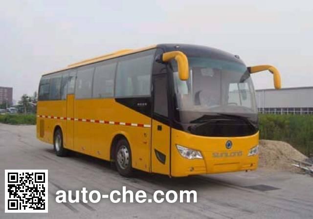 Sunlong SLK5162XCS toilet vehicle