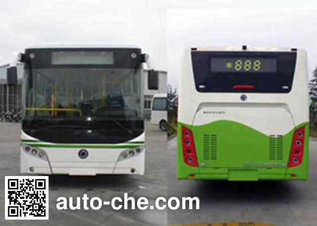Sunlong SLK6105UF5 city bus