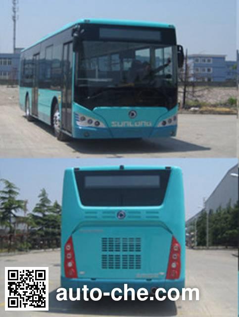 Sunlong SLK6109US55 city bus