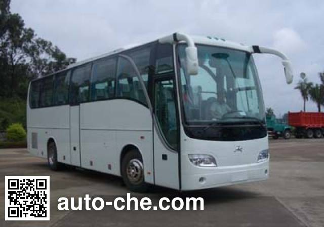 Junma Bus SLK6110F2 tourist bus