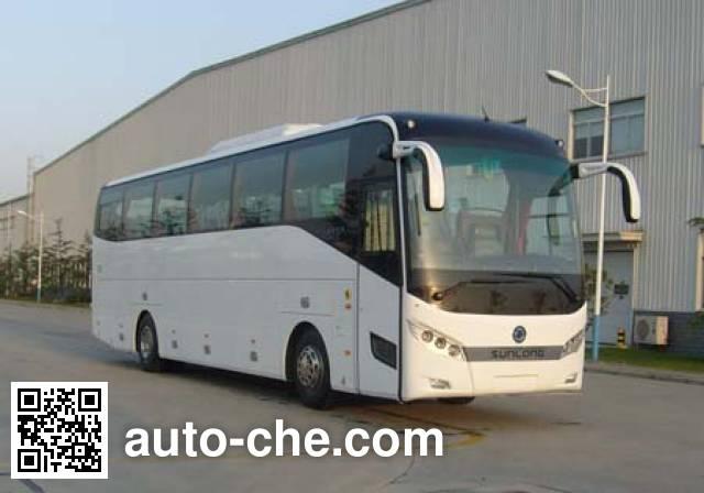 Junma Bus SLK6110F6A3 bus