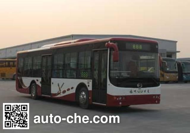 Junma Bus SLK6115UF63 city bus
