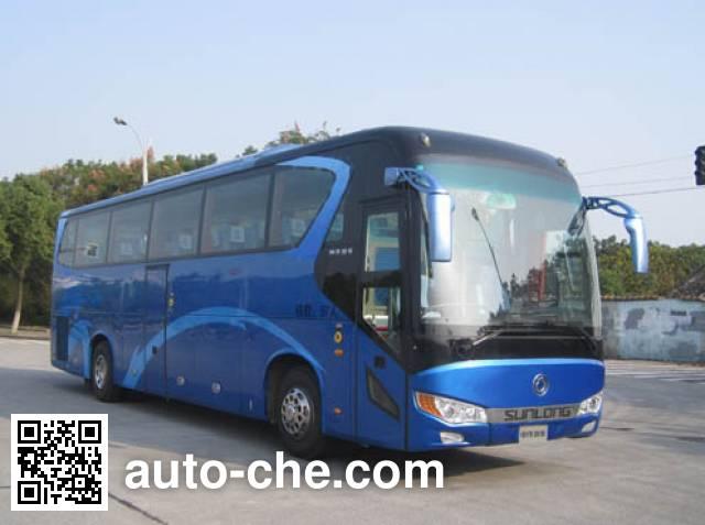 申龙牌SLK6118S5GT客车