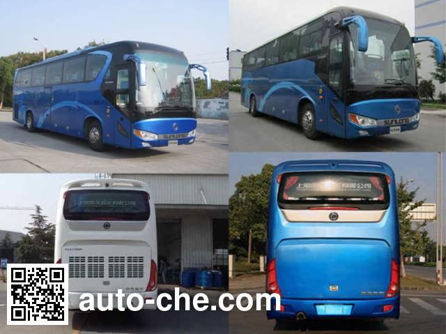 Sunlong SLK6118TSD5 bus