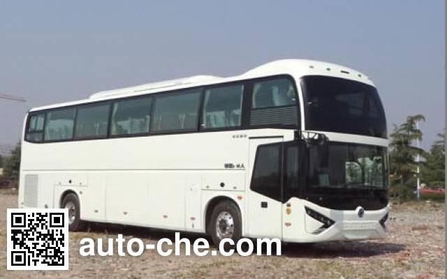 Sunlong SLK6119ADD5 bus