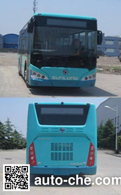 Sunlong SLK6119US5N5 city bus