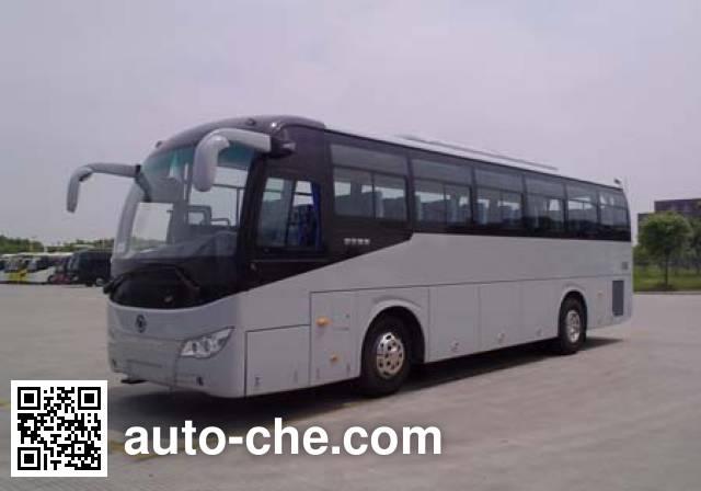 申龙牌SLK6122F5G客车