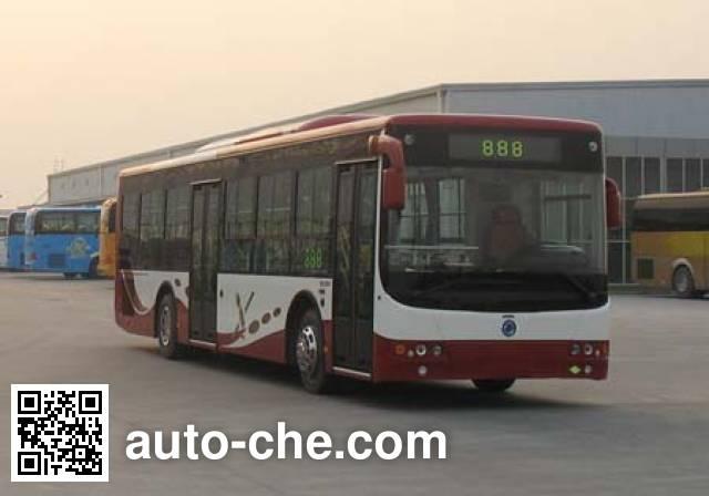 Sunlong SLK6125UF5N city bus