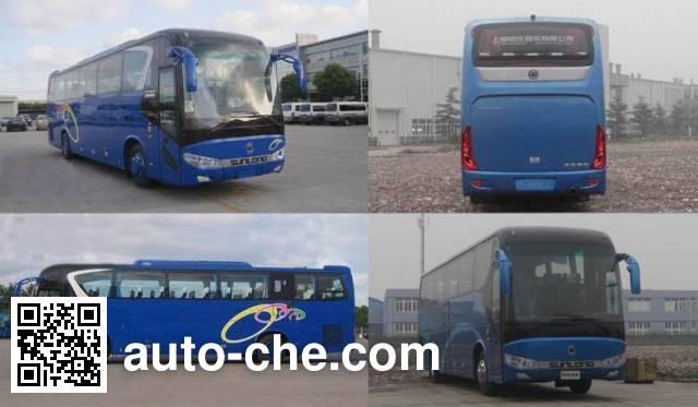 Sunlong SLK6128ALD5S bus